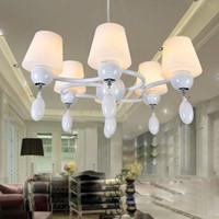 2014 Indoor Lights chandelier Modern Brief fashion Creative ...