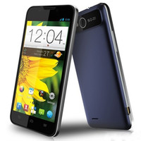 Cheap ZTE V967s Smartphone 1G 4G Android 4.2 MTK6589 Quad Core 1.2GHz 5 Inch IPS Screen 960 x 540 Pixels GPS Multi-language Android Cell Phone