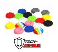 Wholesale TPU Thumb Stick Grip Caps Cap Cover For PS4 PS3 Xbox One Wii Controller