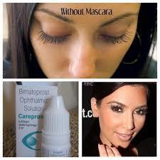 Wholesale Brand Careprost Bimatoprost Ophthalmic Solution Generic Version Latisse SEALED Authentic EYELASH GROWTH LIQUID brow Grower Longer Eyelashes
