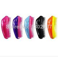 Wholesale Hot Selling Salon Hair Brush Detangling Hair Comb