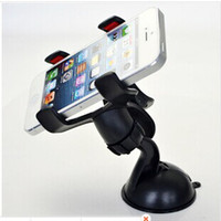 Wholesale Mini car phone holder rotating car seat suitable for of mobile phone automotive supplies car phone holder DZ0015