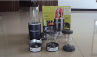 Wholesale AU EU US UK plugs NutriBullet W Blender Mixer Extractor Blender Juicer Nutri Bullet v or v DHL EMS Free Ship