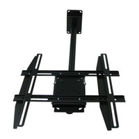 Wholesale Ultra Slim Strong TV Hanging Bracket Mount for quot quot LCD LED Plasma TV
