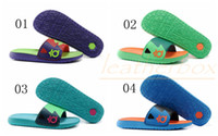Wholesale Cheapest Slippers Solarsoft KD Slide Brand Name Kevin Durant Sandals Flat Shoes Men s Loafers Design Flip Flop Beach Rubber Loafer