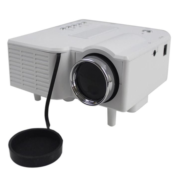 Cheapest price projector 24w mini led digital video player for Mini projector price