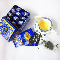 Wholesale 148g Box packs Superior Oolong Tea TieGuanYin Black Tea Tie Guan Yin Weight Loss China Green Food Gift