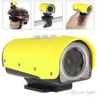 Wholesale Mini Sports Camera DV HD x Action Waterproof Digital Video Camera OUT_620