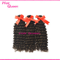 Cheap Malaysian Hair Malaysian Virgin Hair Best Deep Wave Under $30 Kinky Curly Virgin Hair