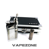 Single stainless steel Metal Top MOD 100% Original innokin iTaste VTR E cigarette kits Multi-Fuction with 3.0ml iClear30s Clearomizers huge vapor