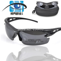 Wholesale Male men bike bycicle sunglasses eyeglass eyewear sports mirror goggle star sun glasses special driver night vision goggles for wayfarer