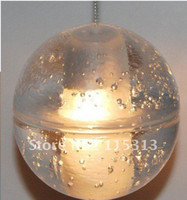 """Cheap 14 LIGHTS MODERN CLEAR CAST GLASS SPHERE BALL """"METEOR SHOWER"""" CHANDELIER WITH POLISHED CHROME STAINLESS BASE (BULBS INCLUDED)"""