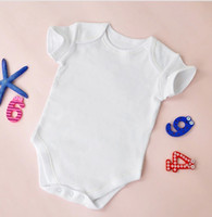 Unisex used clothing - Romper Suit Triangle Ha Clothing Baby Clothes And Baby Climb Clothes Cotton Bag Used For Travel Fart With Short Sleeves New Arrival