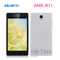 "Cheap Jiake JK11 5"" Capacitive Screen MTK6582 Quad Core 1.3GHz 1G+4G Android 4.2 WCDMA GPS Dual SIM 8.0MP Camera"