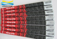 Wholesale 50Pcs NDMC Golf Grips Carbon Yarn amp Rubber Golf Grip With High Quality Hottest Golf Clubs Grips DHL