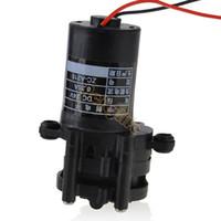 Wholesale New V DC Mini Brushless Magnetic Self priming Hot Water Pump High Temp Degree TK1227 Z