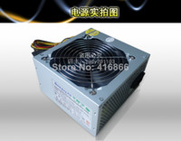 Wholesale computer power The king of cool W Power supply desktop computer case power supply