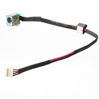 acer ide - 5PCS New For DC Power Jack Socket Cable Harness For Acer Aspire z