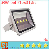 High Power 200W IP65 Waterproof Super Bright Outdoor Led Flo...