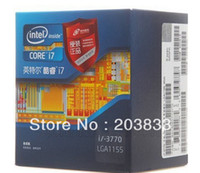 Cheap Core i7 3770 3.4 GHz Quad-Core 8 MB Cache LGA Processor