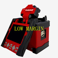Wholesale FTTH smallest profit Optical Fiber Fusion Splicer FS