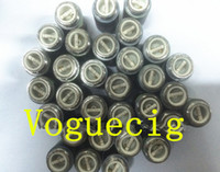 Wholesale THE BASES COIL REPLACEMENTS FOR Ceramic skillet Rod atomizer Replacement ceramic coild head skillet rod heater for the skillet wax atomizer