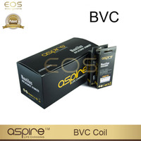 Cheap Aspire Nautilus Mini Nautilus BVC Coil Replacement BVC Coil Head BVC Coils Bottom Vertical Coil 2014 New Longer Life Free Shipping