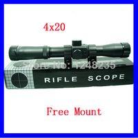Cheap Rifle Scopes Telescope Best   Rifle Scope