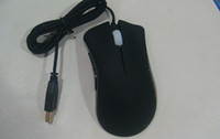 Wholesale Best Selling Original quality Razer Death Adder Mouse Upgrade DPI Competitive games must A431