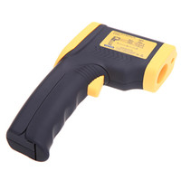 Wholesale Digital Non Contact Infrared Thermometer Temperature With Laser Degree DHL H1779