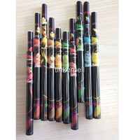 Cheap New ShiSha Time Disposable Cigarette E HOOKAH 500 Puffs No Nicotine Various Fruit Flavors Colorful retail package SHISHA TIME Pens EGO Cigs
