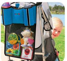 Wholesale Strollers Accessories Bag with shoulder strap can adjust the length of the multi variable models Mummy bags