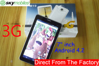 Cheap Under $100 3g gps tablet pc Best skymobiles 7 inch tablet pc