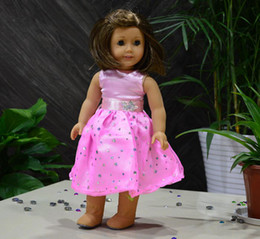 Wholesale New Fashion Cute Doll Apparel For quot American Girl Dolls High Quality