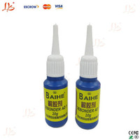ad clean - BAIHE Debonder AD Instant Glue Adhesive Superglue Remover Cleaner Solution for lcd separator machine