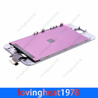 For Apple iPhone LCD Screen Panels  20 pcs free DHL shipping B+++ quality LCD display for iPhone 5G 5g 5 LCD screen replacement with touch screen digitizer