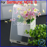 2014 New Colorful Tempered Glass Screen Protector for Samsun...