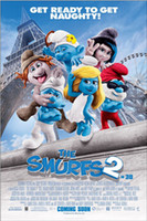 Wholesale Movie poster for The Smurfs
