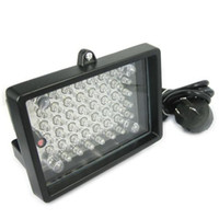Wholesale Energy efficient Dual Power Weather Proof CCTV IR Illuminator IP65 Waterproof