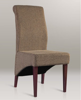 Wholesale Special Design Immitation Wood Dining Chair S8511