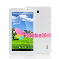 7'' 3G MTK8312 Dual Core Phone Call Android 4. 2 Tablet PC 4G...