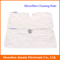 Wholesale Shark XL Microfiber Cleaning Pads for the Steam Pocket Mop Set of XLT3501
