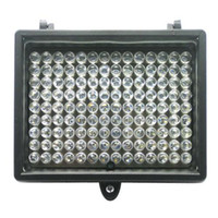 Wholesale nm Wave length Dual Power Infrared Illuminator with IP65 Waterproof