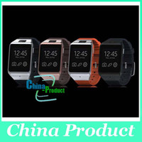 Wholesale Bluetooth Smart Watch Phone Gear Neo R380 Touchscreen Smart Wristwatch for I6 S Galaxy S5 Note