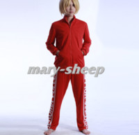 high school uniforms - Japan Anime Haikyuu Nekoma High School Uniform Training Suit Cosplay Unisex Costume kozumekenma Kuroo Tetsurou Cosplay Sport Suit XC