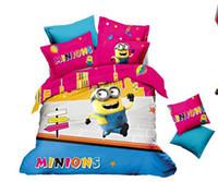 Cheap Minions Bedding set Best bedding set