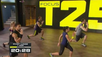 Wholesale Shaun T Focus Fitness Tutorial T25 Workout Alpha Beta Core With Resistance Band Factory Sealed DAY Dispatch DHL
