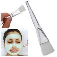 Wholesale MN Women Lady Girl Facial Mask Face Eyes Makeup Cosmetic Beauty Soft Brush Tool PC