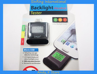 Cheap Ipega Backlight Digital Breath Alcohol Tester Analyzer With Light For Samsung I9300 S3 S4 HTC One M7 Sony L36H