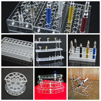Wholesale Acrylic e cig display case electronic cigarette stand shelf holder rack for e cigarette e cig ego battery vaporizer ecig ecigs mod drip tip